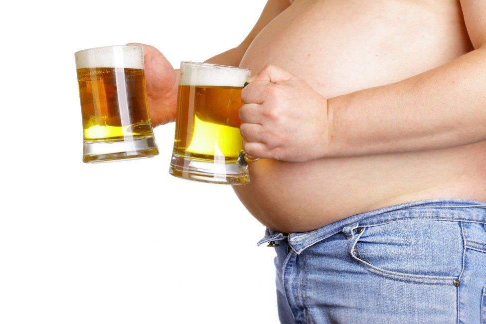 Спасти от пивного алкоголизма